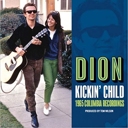 Kickin Child Lost Columbia Al [Vinilo]