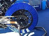 Termocoperte Moto IRC Yamaha R3