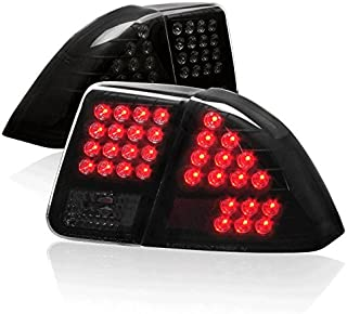 honda civic hybrid tail lights