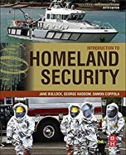 Best introduction to homeland security 5th edition Reviews