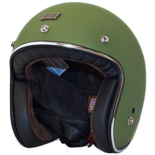 Origine helmets origine premier Green Army, Vert, Taille M