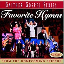 gaither homecoming hymns collection