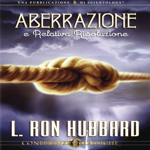 Aberrazione e Relativa Risoluzione [Aberration and the Handling Of] cover art