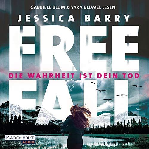 Freefall Titelbild