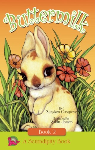 Buttermilk (Serendipity Series Book 2) (English Edition)