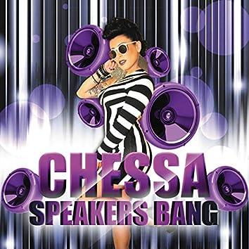 Speakers Bang