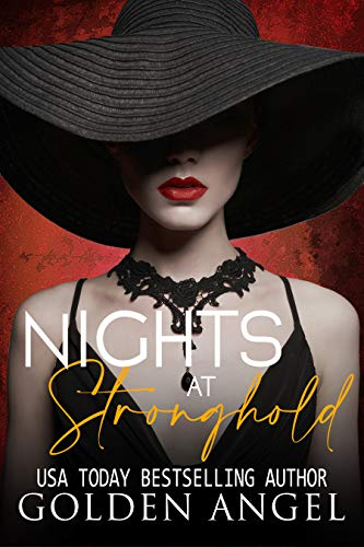 Nights at Stronghold (Stronghold Doms Boxset Book 2) (English Edition)