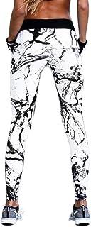 EVA Hosen Damen Damen Leggings aus Baumwolle Leggins Knöchellang Yoga Fitness Hose Frauen Neue Print Leggings Casual Sport Yoga Hosen Bleistift Hosen Eva