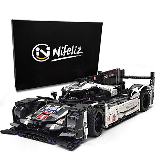Nifeliz Super Sports Car Q19 Moc Building Blocks And Import It All