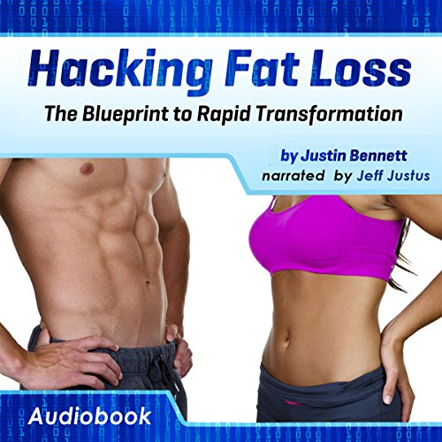 Hacking Fat Loss audiobook cover art