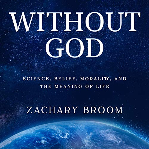 Without God audiobook cover art