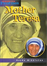 Mother Teresa: An Unauthorized Biography (Heinemann Profiles)