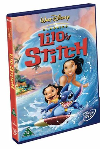 Lilo And Stitch