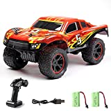 RC Cars Remote Control Car, 1:12 Scale Monster Hohhy RC Trucks,High-Speed 3 Speed Transmission 2.4GHz Off Road Monster RC Truck with Two Rechargeable Batteries,Electric Toy for Boys Kids and Adults