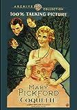 Coquette (1929) [Edizione: Stati Uniti] [Italia] [DVD]