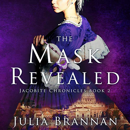 The Mask Revealed cover art