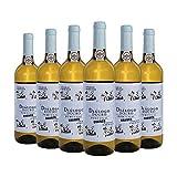 Pack Niepoort, Diálogo Blanco - Douro (Portugal) |6 botellas| 0,75L