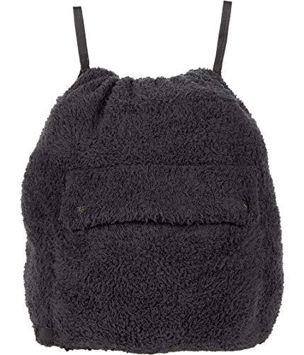 Barefoot Dreams CozyChic Rucksack 100% Polyester Kordelzug Tasche Unisex Tasche
