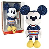Disney Year of The Mouse Collector Plush - Captain Mickey Mouse, Multicolor