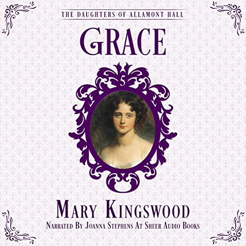 Grace Audiobook By Mary Kingswood cover art