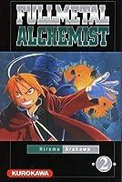 Fullmetal alchemist t.2
