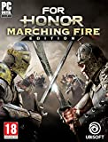 For Honor - Marching Fire Edition - Marching Fire Edition   PC Download - Uplay Code