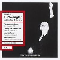Haydn/Beethoven/Ravel...