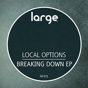 Breaking Down EP