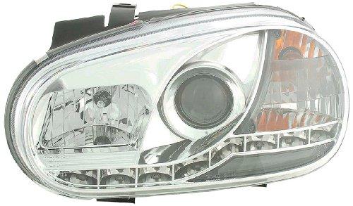 FK Accessoires koplampen auto koplampen vervanging koplampen koplampen daylight FKFSVW010005