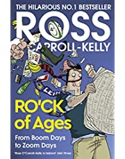 RO'CK of Ages: From boom days to Zoom days