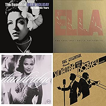 '40s Vocal Jazz