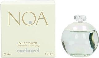 Noa by Cacharel for Women . Eau de Toilette Spray 1.7 Ounces