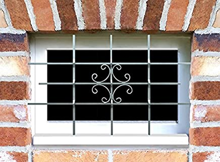 Turbo Suchergebnis auf Amazon.de für: Fenstergitter Einbruchschutz: Baumarkt IB23