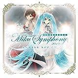 【Amazon.co.jp限定】初音ミクシンフォニー~Miku Symphony 2019(通常盤)