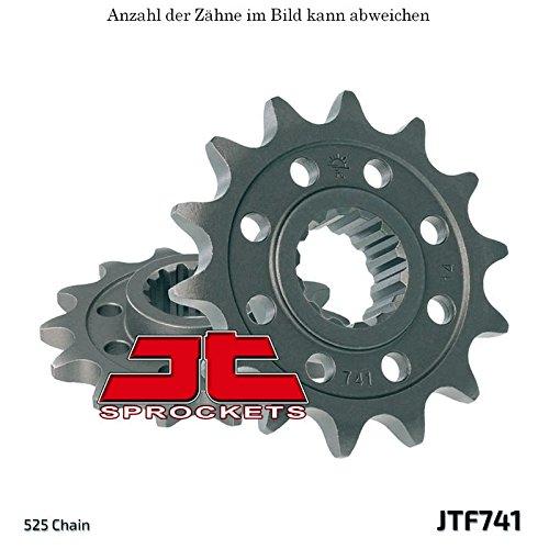 Kettenrad mit 51 Z/ähnen f/ür RR 350 4T Enduro 2011-2012 von jt-Sprockets