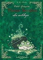 Petit Grimoire Plantes Sorcières - Les sortilèges de Richard Ely