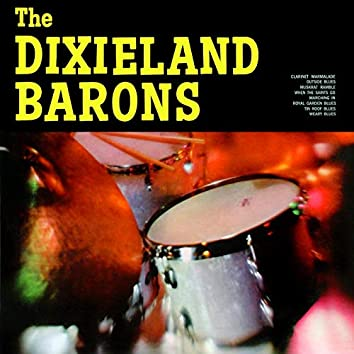 The Dixieland Barons