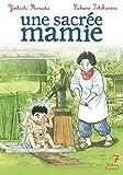 Une sacrée mamie T07 - Delcourt/Tonkam - 30/06/2010