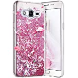 Robinson Compatibile con Cover per Samsung Galaxy J2 Prime Flessibile Custodia Galaxy J2 P...