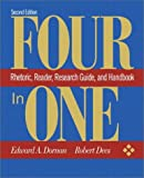 Four-in-One: Rhetoric, Reader, Research Guide, and Handbook