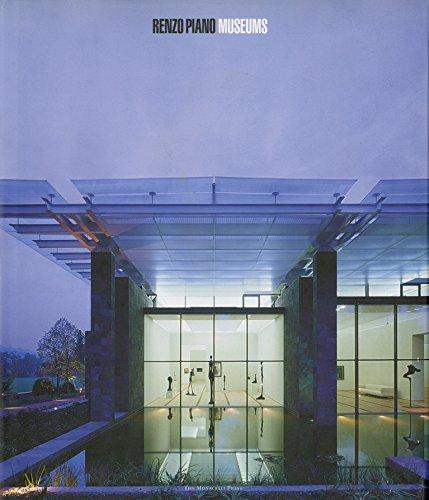 Renzo Piano Museums