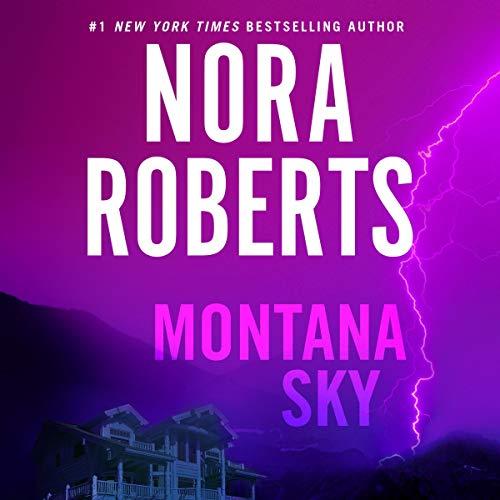 Montana Sky cover art