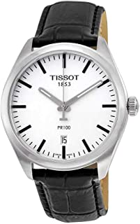 TISSOT T-CLASSIC PR 100 T101.410.16.031.00 MENS WATCH