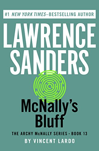McNally's Bluff (The Archy McNally Series Book 13)