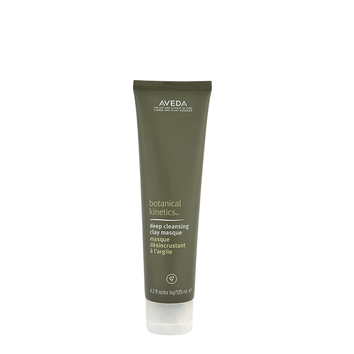 スコットランド人飾り羽識別アヴェダ Botanical Kinetics Deep Cleansing Clay Masque 125ml/4.2oz並行輸入品