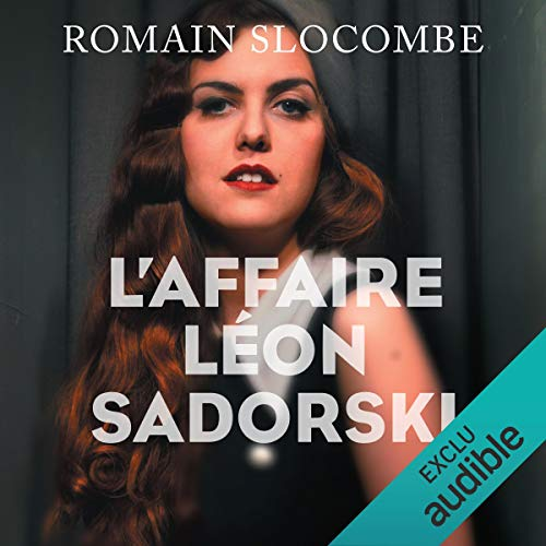 Couverture de L'affaire Léon Sadorski