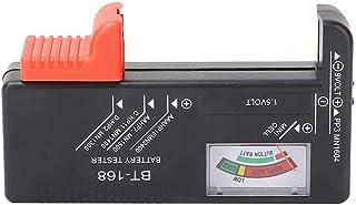 Household Battery Tester Battery Load Tester for 1.5V Aa Battery