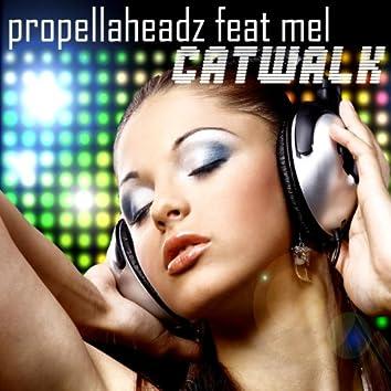 Catwalk (feat. Mel)