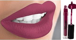 Liquid Matte Lipstick Long Lasting Kissproof Lip Gloss - Mary