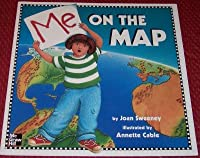 Me on the Map Grade K (Copyright 1996) 0021492999 Book Cover